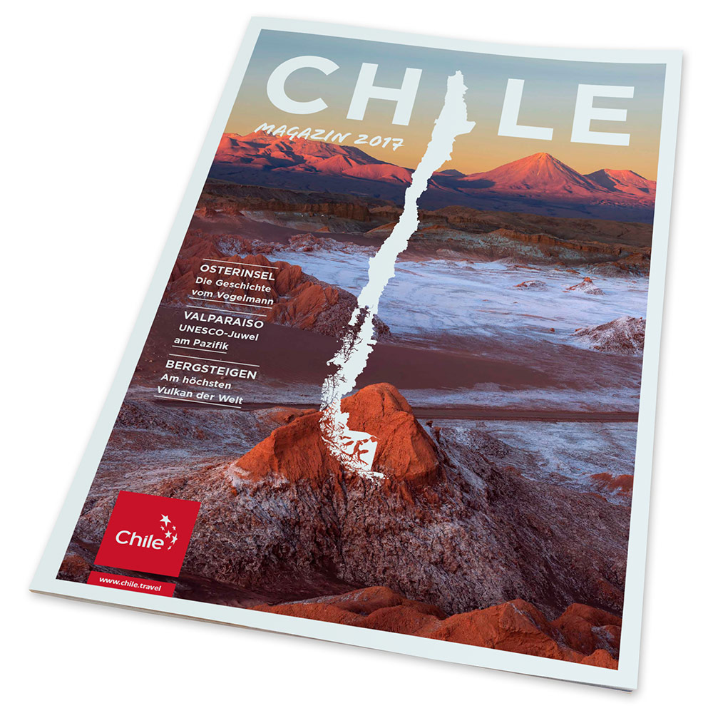 Chile Magazin 2017